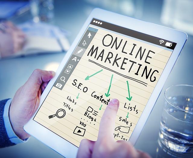 rozbor online marketingu