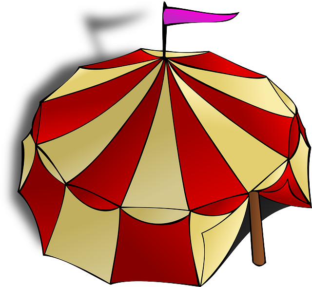 stan cirkusu